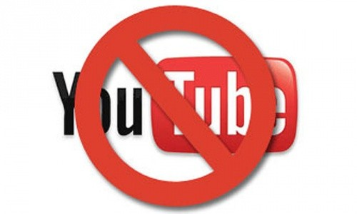 MPF obtm retirada de vdeos com intolerncia religiosa do Youtube