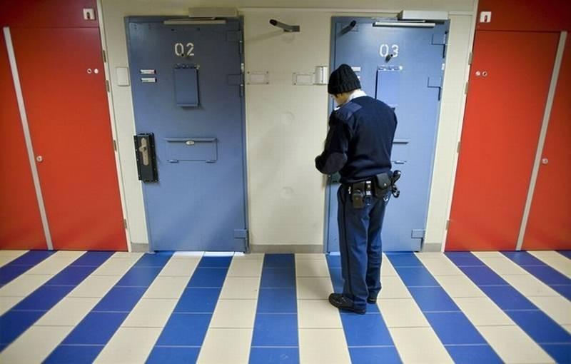 Holanda quer que presos paguem 16 euros por noite na cadeia