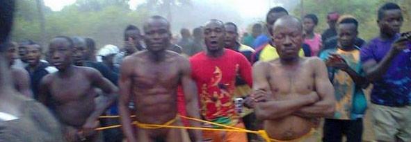 Nigeria Gay 12