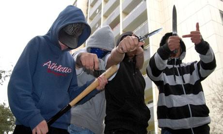 Todos os pases que reduziram a maioridade penal no diminuram a violncia