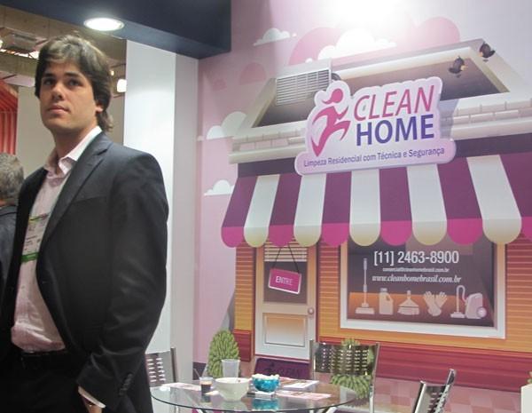 Franquias de limpeza tm mais de 100 lojas aps lei das domsticas