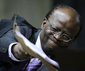 Barbosa renuncia relatoria do processo do mensalo
