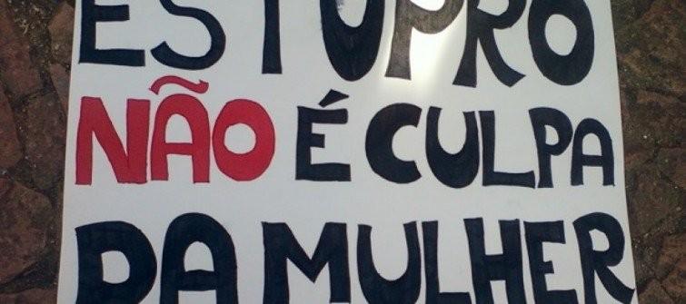 Uma mulher estuprada a cada duas horas no estado do Rio aponta relatrio