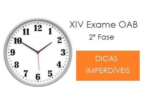 Xiv exame oab