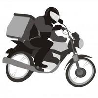 Motociclistas Profissionais (Motoboys)